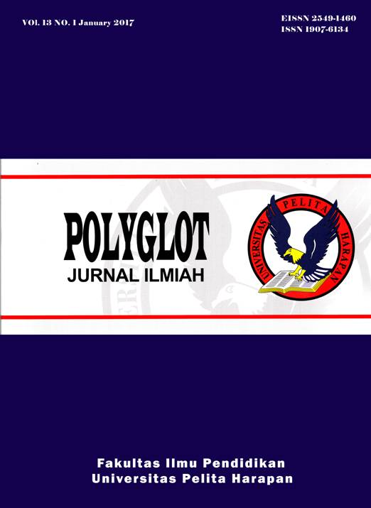 Cover image of Polyglot